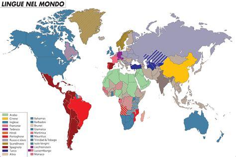 scoperte le lingue pi 249 parlate dall uomo e dalle macchine english international