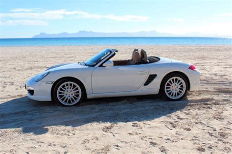 Porsche Boxter Mieten by Offshore Mallorca Porsche S Boxster Cabrio Mieten