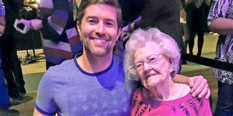 marlisse a cepeda 7 times country music stars paid tribute to their grandmas