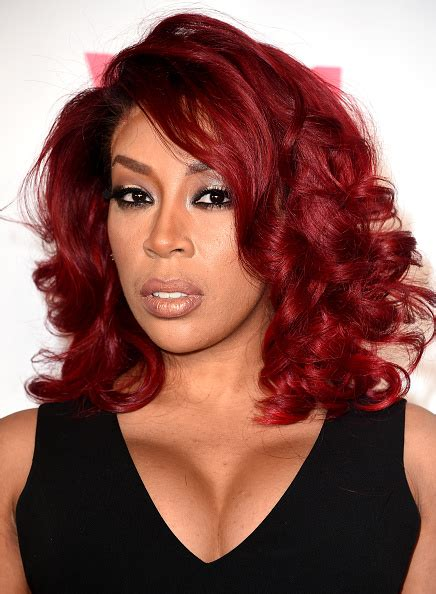 who does k michelle hair k michelle s hottest hair moments