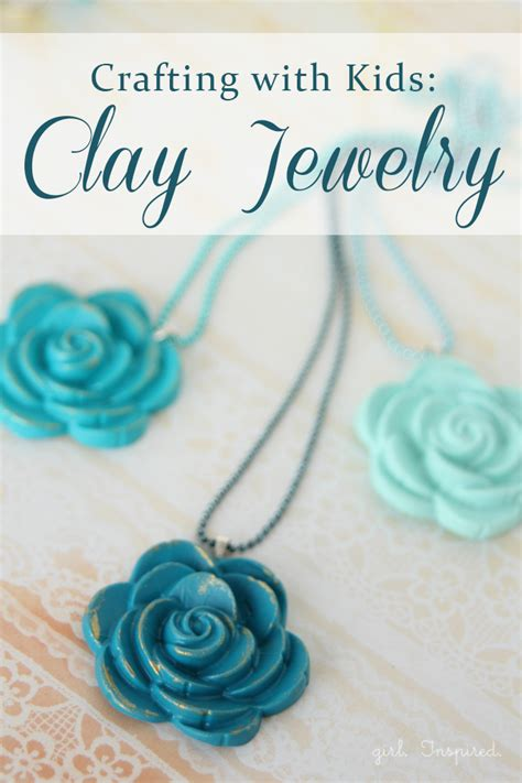 clay to make jewelry crafting with clay jewelry inspired