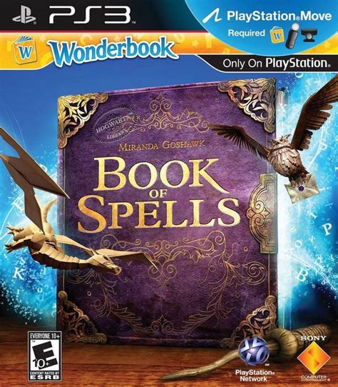 the of harry potter books wonderbook book of spells harry potter wiki fandom