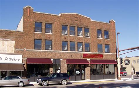 Hutch Chamber Downtown