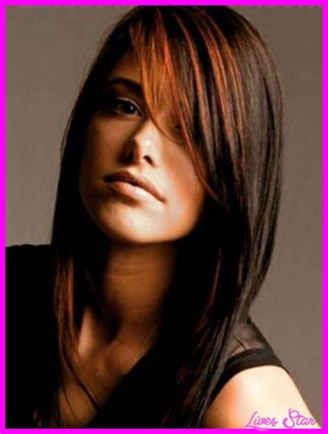 best 25 side fringe long hair ideas on pinterest side