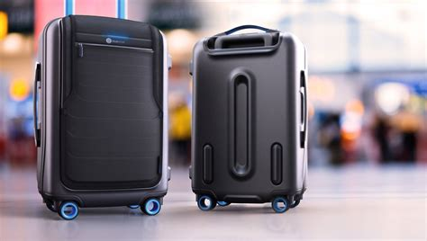 samsonite working with samsung to create smart suitcases