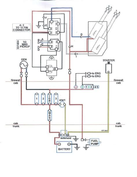 legend golf cart wiring diagram wiring diagram with