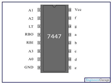 ls ic ls datasheet pin diagram description