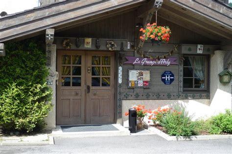 La Grange D Arly by La Grange D Arly Megeve Hotel Reviews
