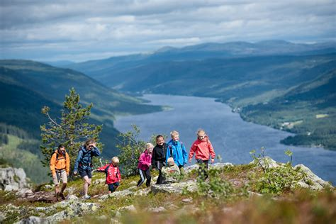 Kupluk Hiking 6 In 1 the ultimate guide to hiking in trysil radisson
