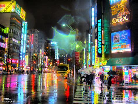japanese town la photo du jour vol369 blog de voyages de conseils et