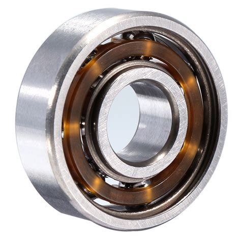 Bearing 608 Zr02 Keramik Bearing For Fidget Spinner 608 8x22x7mm kugellager hybrid keramik b 228 lle edelstahl