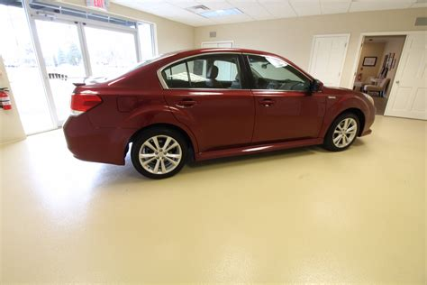 2013 subaru legacy 2 5 i premium 2013 subaru legacy 2 5i premium stock 17048 for sale