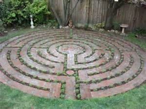 santa rosa labyrinth design labyrinths mazes and crop
