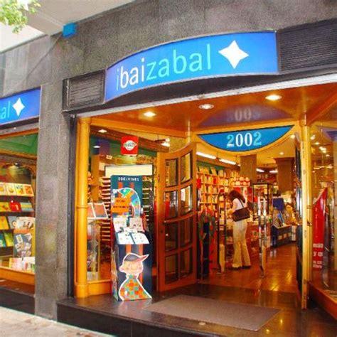 librerias bilbao librer 237 a ibaizabal en bilbao para los lectores m 225 s