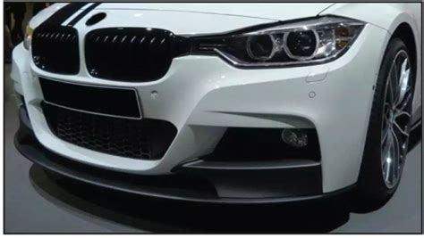 Bmw 1 Series M Performance Body Kit by Bmw 3 Series F30 2012 Above M Perf End 5 20 2018 6 33 Pm