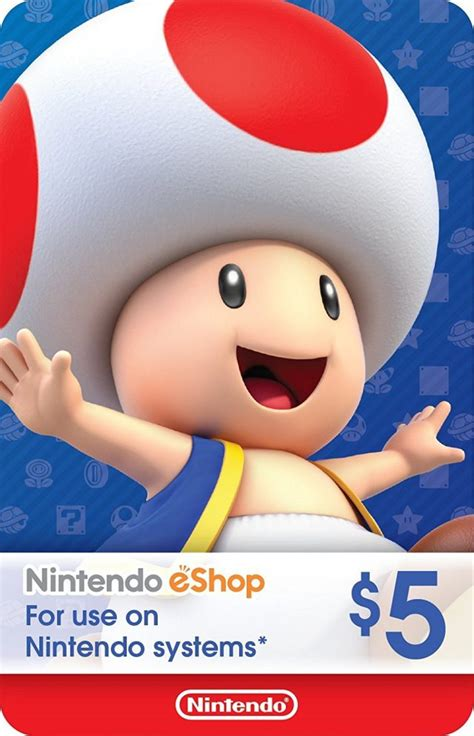 Eshop Gift Card - nintendo switches up the artwork on nintendo eshop cards tech news log