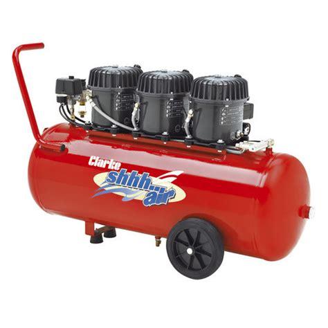 clarke shhh air 150 100 air compressor clarke air compressors compressors uk