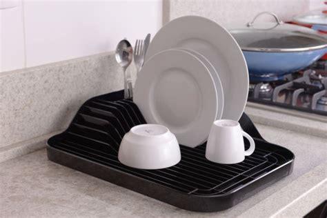 design milk dish rack the discovery dish drainer by bertussi design design milk