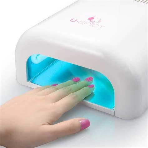 le uv pour les ongles le s 232 ongles 224 uv de 36w pour laque gel et shellac