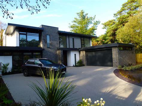 inspired modern houses the brasharian современный дом в англии фото