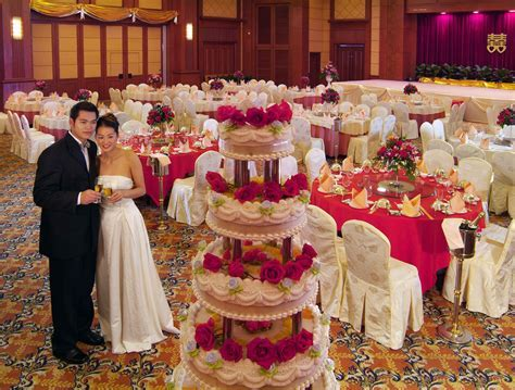 Planning a 7 Course Meal for Your Wedding Banquet
