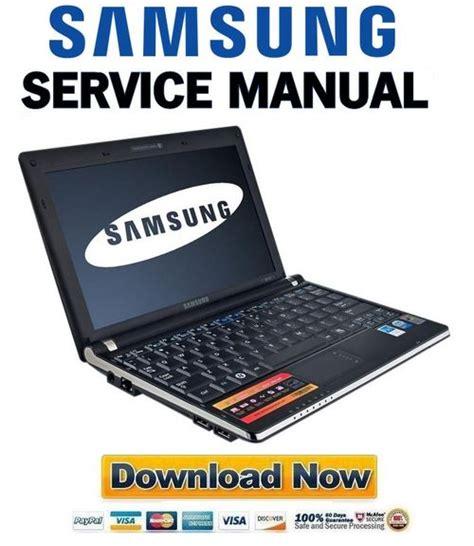 Samsung Nc10 Service Manual Amp Repair Guide Download