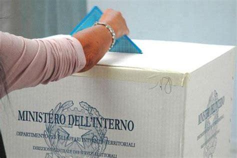 comune di castelvetrano ufficio anagrafe referendum 4 dicembre le istruzioni per i residenti all