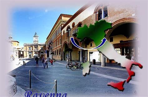 d italia ravenna parlando d italia ravenna a cidade dos mosaicos