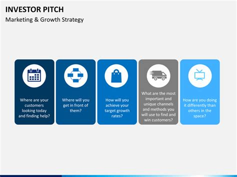 pitch template powerpoint investor pitch powerpoint template sketchbubble
