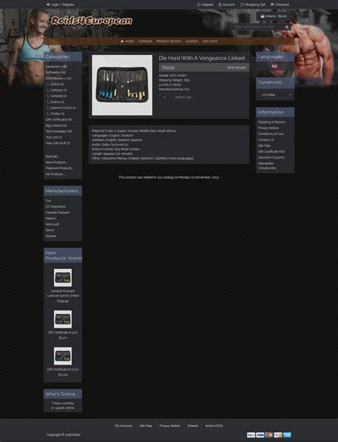 free responsive zen cart templates free responsive zen cart 1 5 x templates zucando themes
