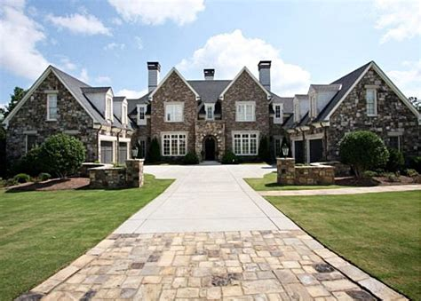 Luxury Homes In Alpharetta Ga Ne Yo S House Alpharetta Ga Cribs Alpharetta Big Houses And