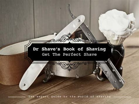 beginners guide to safety razor tutorial shave dr shave s book of