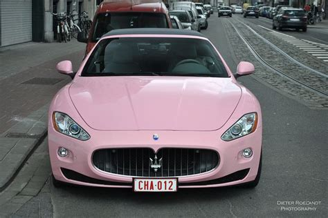pink maserati interior the 25 best pink cars ideas on cars