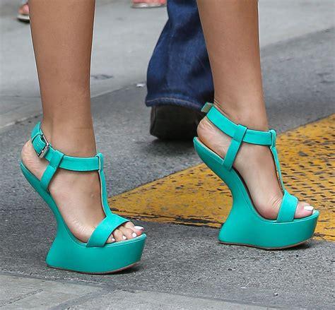 zendaya high heels shoes and beautiful worn by zendaya shoes