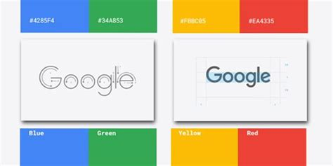 google design guidelines pdf 100 brand style guides you should see before designing
