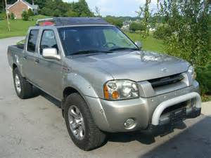 2003 Nissan Frontier 2003 Nissan Frontier Information And Photos Momentcar
