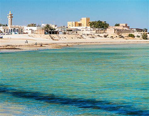 Pleasant Beach Village by Al Thakhira Beach Tourist Attractions In Doha Qatar