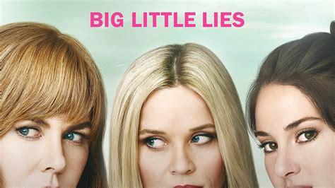 big little lies now big little lies hbo trailer hd reese witherspoon shailene woodley alexander skarsgard