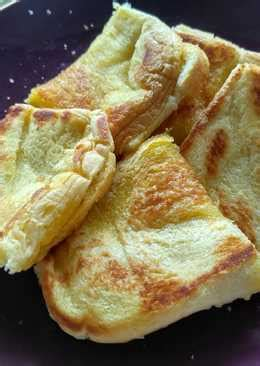 roti bakar  resep cookpad