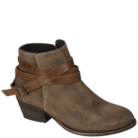 h shoes by hudson s horrigan suede ankle boots