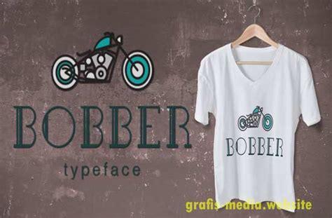 huruf desain distro 15 font distro untuk desain baju kaos keren grafis media