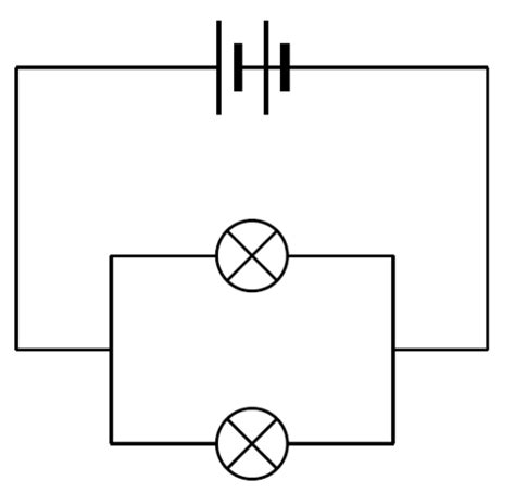 resistors in series and cells in parallel sciences grade 9