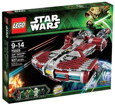 Jedi Consular Lego Wars Minifig lego 75025 jedi defender class cruiser i brick city