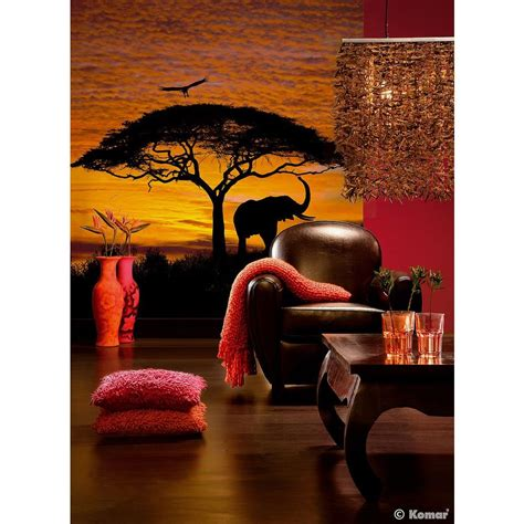 national geographic wall murals national geographic 106 in x 76 in sunset wall mural 4 501 the home depot