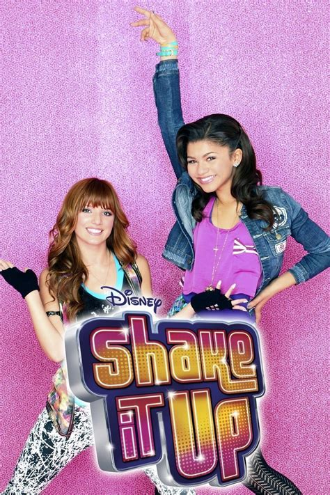 imagenes de shake it up a todo ritmo doblaje wiki