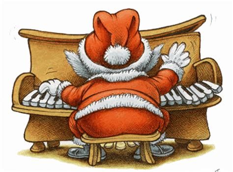 clipart gratis animate feliz navidad mi gif para dedicar