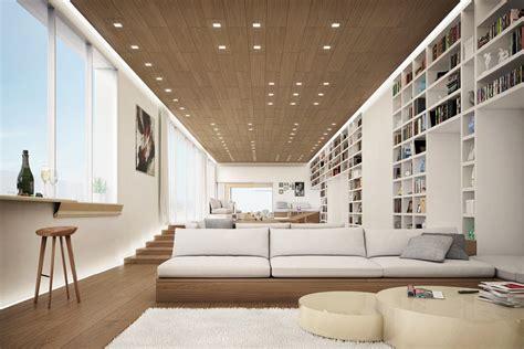 Contemporary Floor Plans For New Homes built in sofa interior design ideas