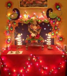 ganesh chaturthi decoration ideas ganesh pooja decor ganesh chaturthi decoration ideas ganesh pooja decor