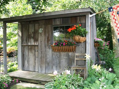 Garden Shed Windows Designs 1000 Images About Potting Sheds Potting Benches And Rustic Greenhouses On Pinterest