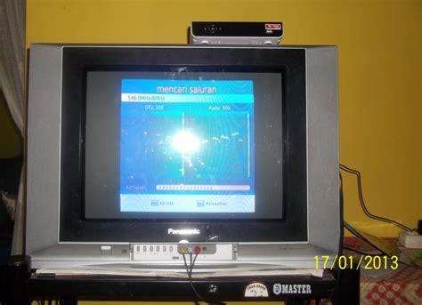 Tv Tabung Jogja Perbandingan Penerimaan Tv Digital Vs Analog Dg Antena Dan Tv Yg Sama Di Rumah Saya Hadiyanta